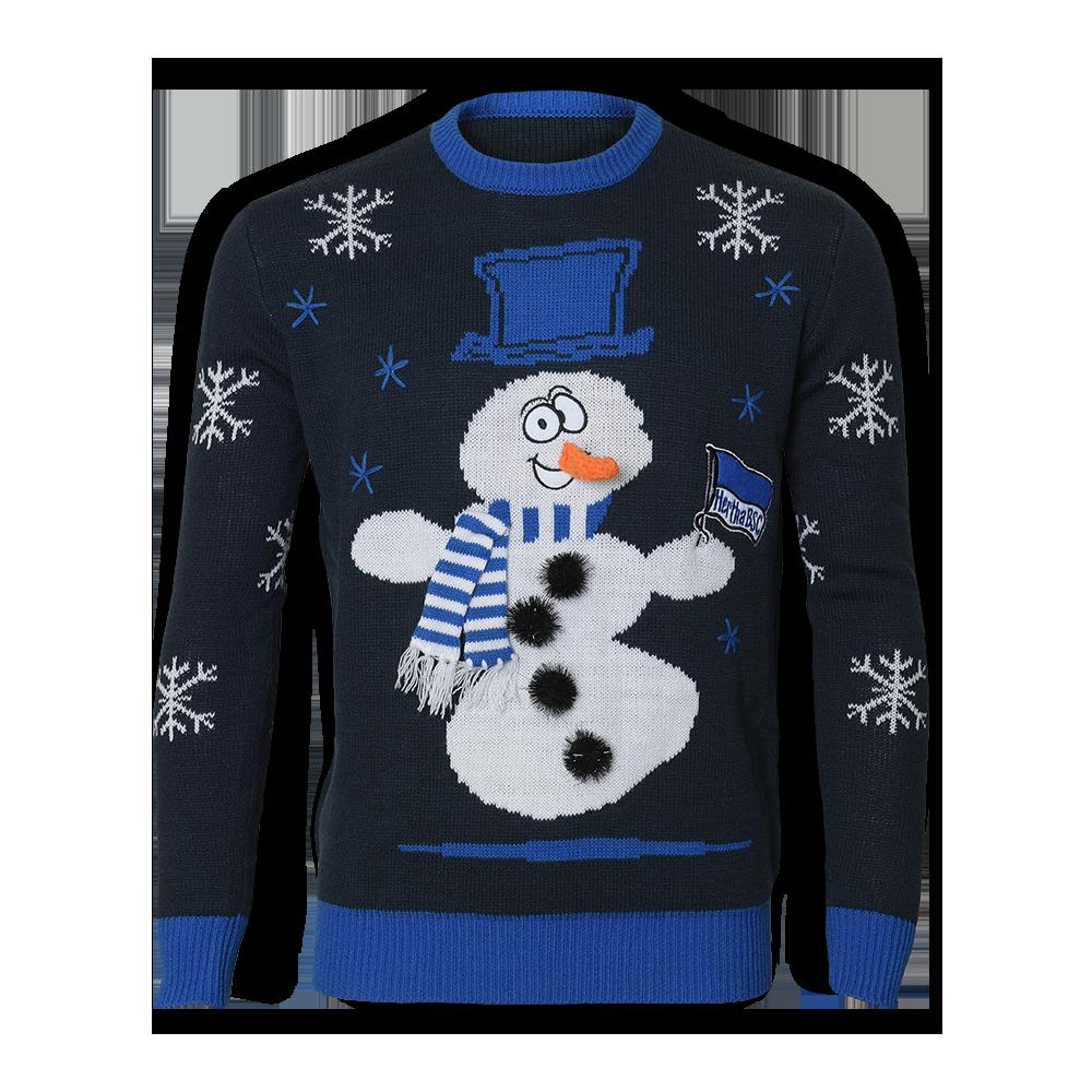Weihnachtspullover | Weihnachten | Aktion | Hertha BSC - Offizieller ...